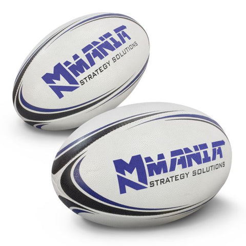 Size 5 Rugby Pro Ball