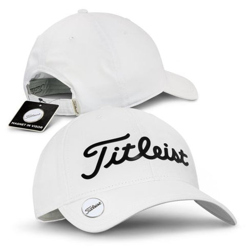 Image of Titleist Performance Ball Marker Cap
