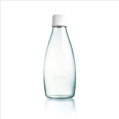 Image of Scandinavian design 800ml Glass Bottle