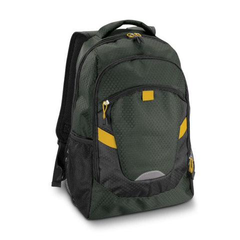 Summit 2 Tone Backpack