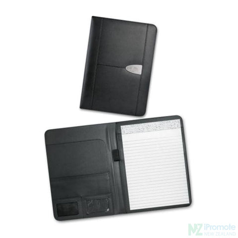 A4 Bonded Leather Portfolio Portfolios