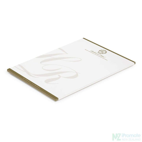 Image of A4 Note Pad 50 Leaves Notepad
