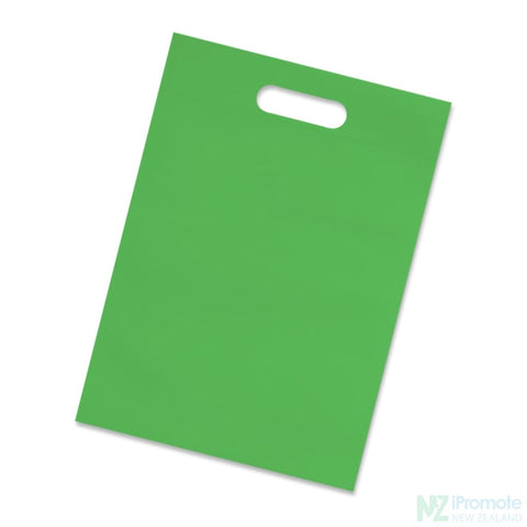 A4 Size Catalogue Tote Bag Bright Green Document Bag