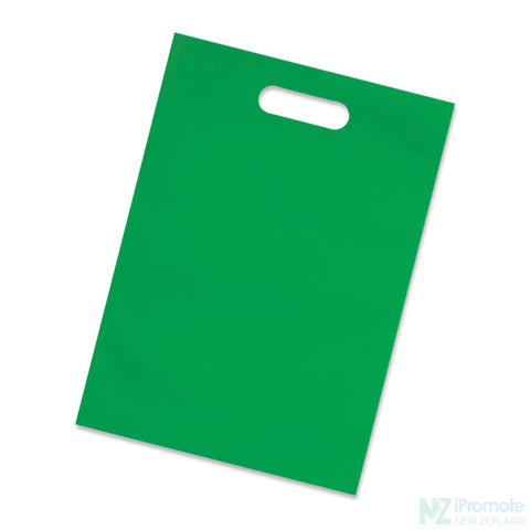 A4 Size Catalogue Tote Bag Kelly Green Document Bag