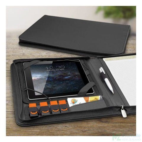 Image of A4 Tablet Portfolio Portfolios