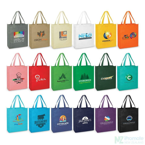 A4 Tote Bag With Gusset Bags