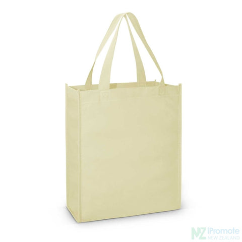 A4 Tote Bag With Gusset Natural Bags
