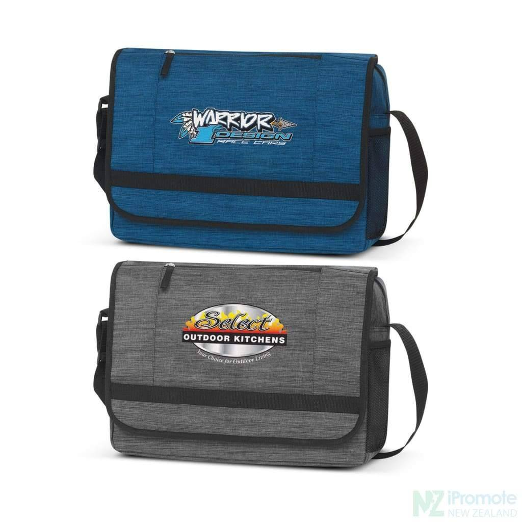 Academy Messenger Bag Bags
