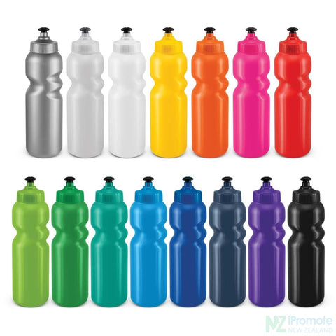 Action Sipper Drink Bottle Plastic Bpa Free