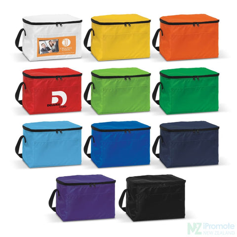 Alaska 6 Can Cooler Bag