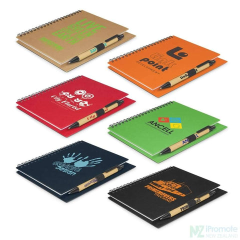 Image of Allegro Notebook Notebooks