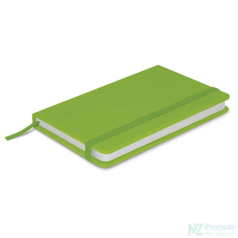 Image of Alpha Notebook Bright Green Pocket Notebooks