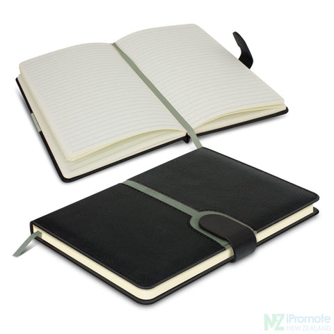 Andorra Notebook Grey Notebooks