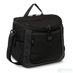Aspiring Cooler Bag Black