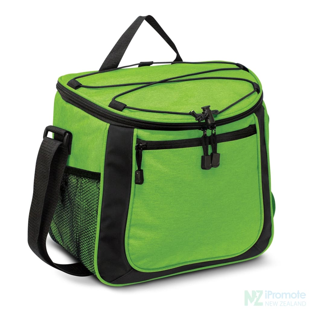 Aspiring Cooler Bag Bright Green