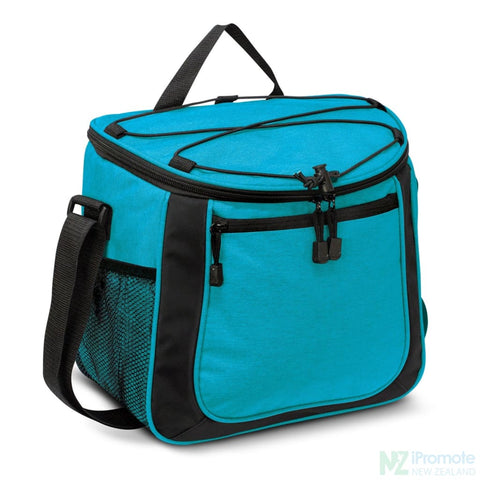 Image of Aspiring Cooler Bag Light Blue
