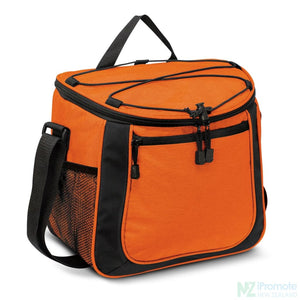Aspiring Cooler Bag Orange