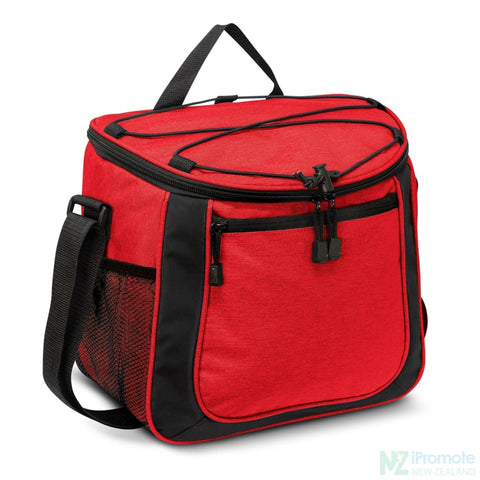 Image of Aspiring Cooler Bag Red