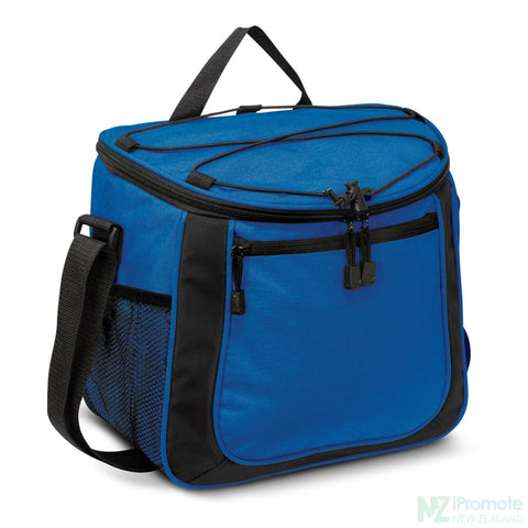 Image of Aspiring Cooler Bag Royal Blue
