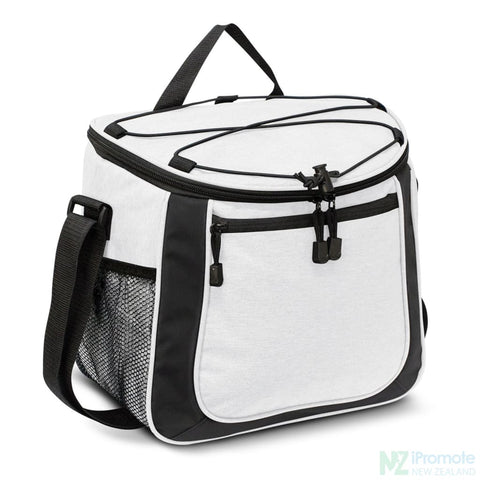 Aspiring Cooler Bag White