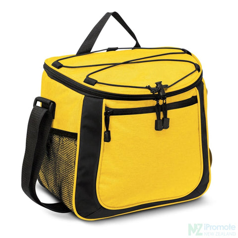 Image of Aspiring Cooler Bag Yellow