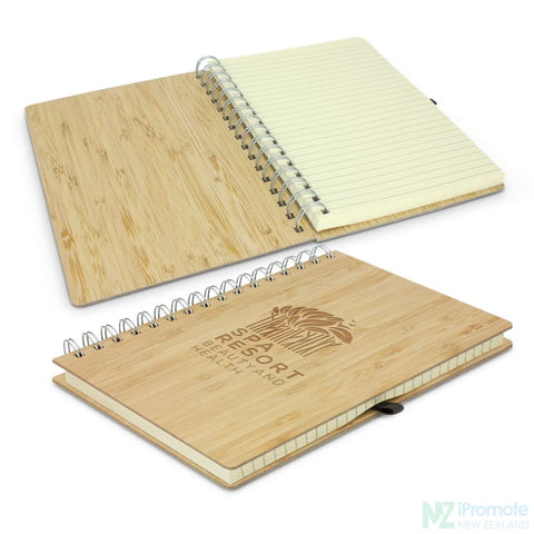 Image of Bamboo Notebook Notebooks