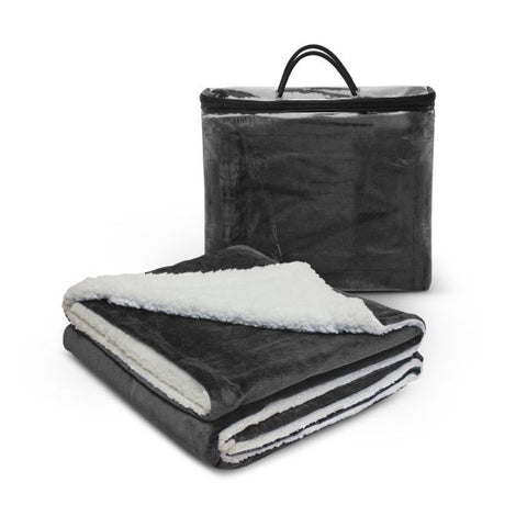 Oslo Soft Fleecy Blanket