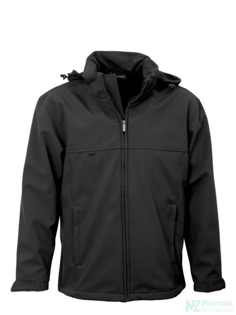 Bodyguard Jacket Black / Xs Jackets