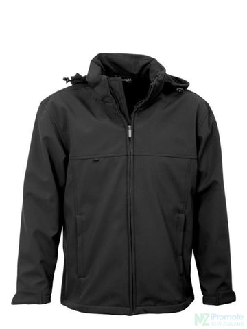 Image of Bodyguard Jacket Black / Xs Jackets