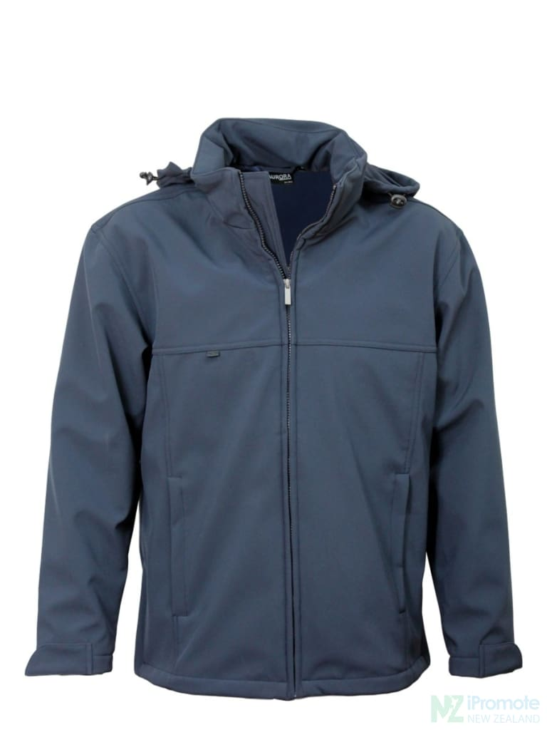Bodyguard Jacket Navy / Xs Jackets
