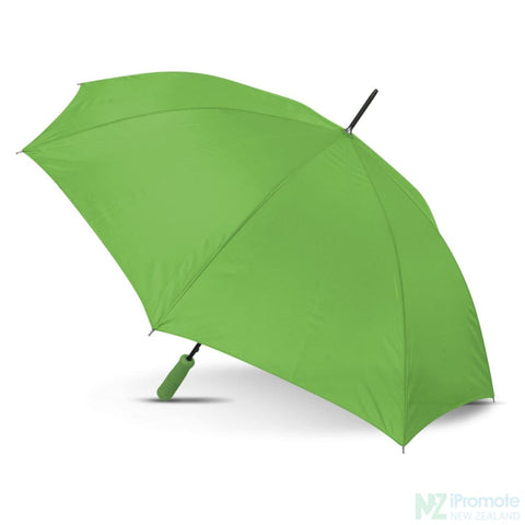 Image of Budget Umbrella 59Cm Bright Green Umbrellas