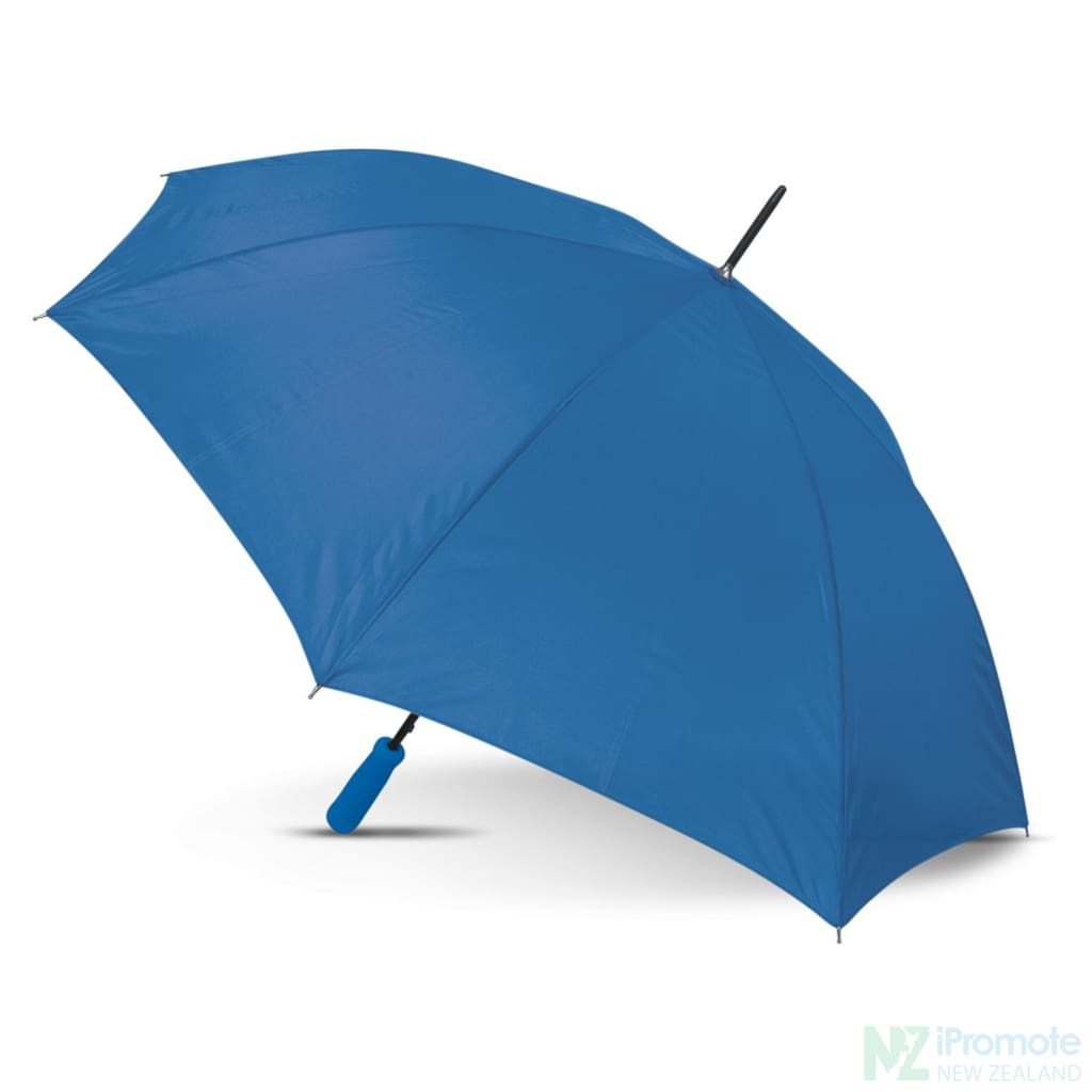 Budget Umbrella 59Cm Dark Blue Umbrellas