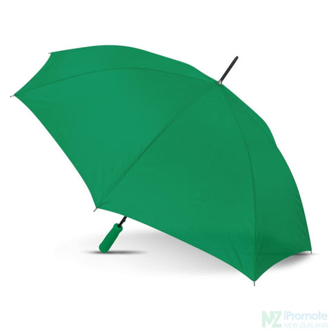 Image of Budget Umbrella 59Cm Dark Green Umbrellas