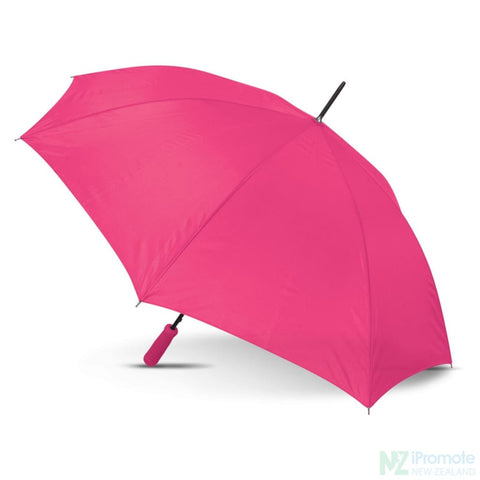 Image of Budget Umbrella 59Cm Pink Umbrellas