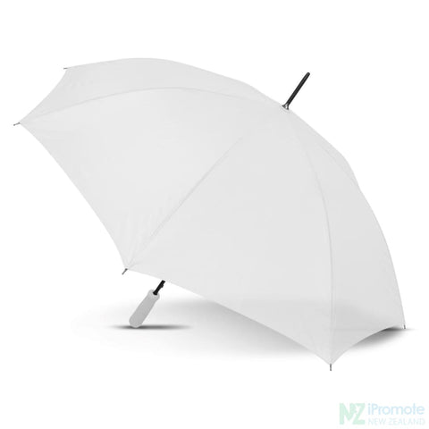 Budget Umbrella 59Cm White Umbrellas