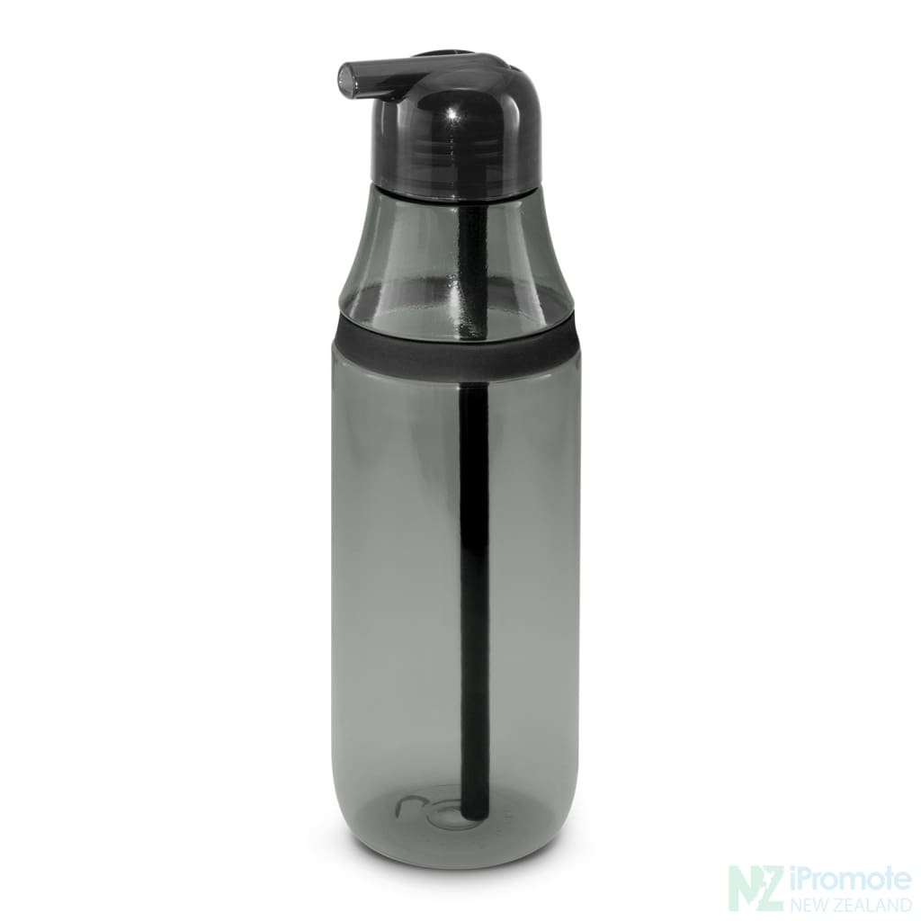 Camaro Drink Bottle Black Plastic Bpa Free