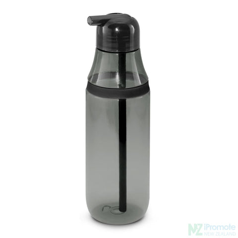 Image of Camaro Drink Bottle Black Plastic Bpa Free