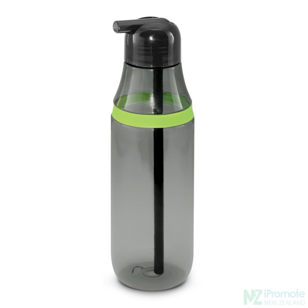 Camaro Drink Bottle Bright Green Plastic Bpa Free