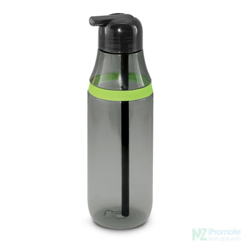 Image of Camaro Drink Bottle Bright Green Plastic Bpa Free