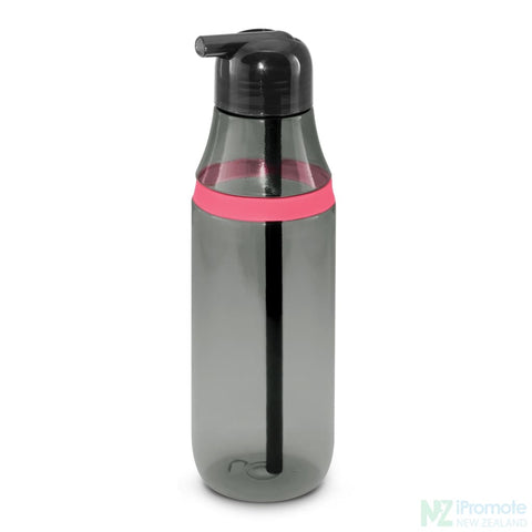 Image of Camaro Drink Bottle Pink Plastic Bpa Free