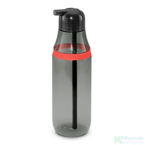 Image of Camaro Drink Bottle Red Plastic Bpa Free
