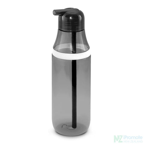 Camaro Drink Bottle White Plastic Bpa Free