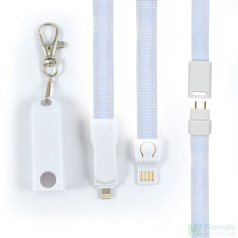 Charging Cable Lanyard Tech Accessories