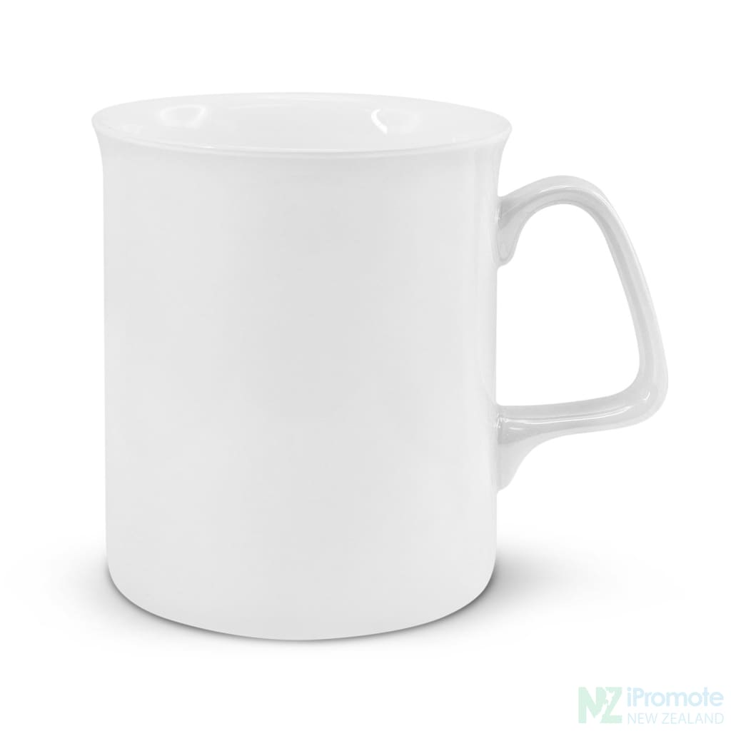 Chroma Bone China Coffee Mug Ceramic Coffee