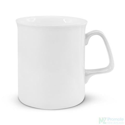 Image of Chroma Bone China Coffee Mug Ceramic Coffee