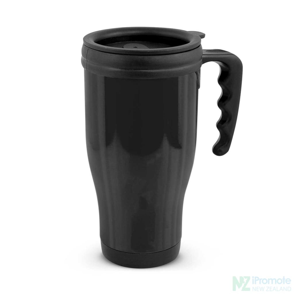 Classic Commuter Travel Mug Black