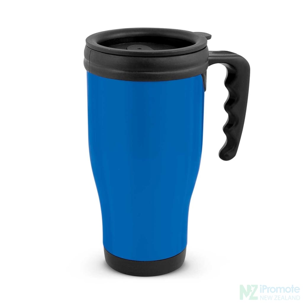 Classic Commuter Travel Mug Royal Blue