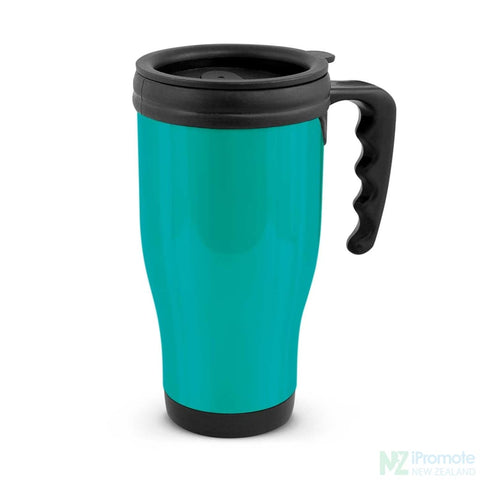 Classic Commuter Travel Mug Teal