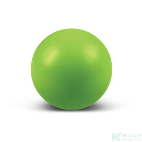 Classic Stress Ball Bright Green Relievers