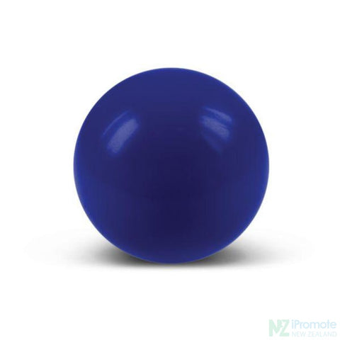 Classic Stress Ball Dark Blue Relievers